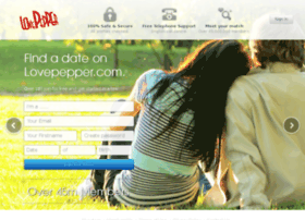 lovepepper.com