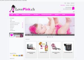 lovepink.ch