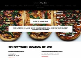 lovepizza.ca