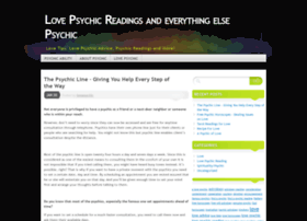 lovepsychic.wordpress.com