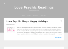 lovepsychicmary.com