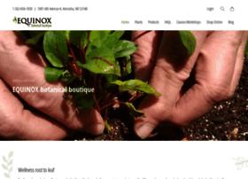 lovequinox.com