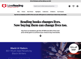 lovereading.co.uk