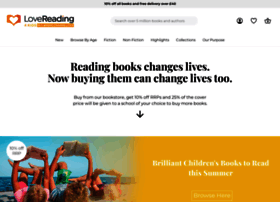 lovereading4kids.co.uk