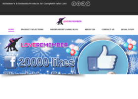 loveremember.com