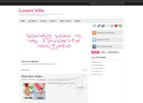 lovers-villa.blogspot.in