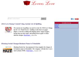 loverslove.com