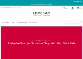 lovesac.net