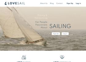 lovesail.com