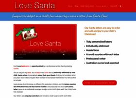 lovesanta.com.au