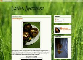 lovesavocado.blogspot.com