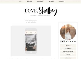 loveshelbey.com