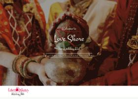 loveshore.co.in