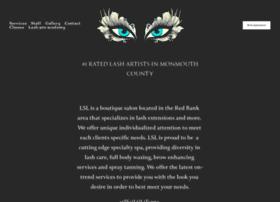 lovesomelashes.com