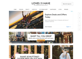 lovestohave.com