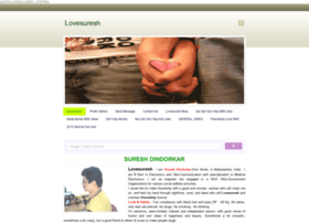 lovesuresh.weebly.com