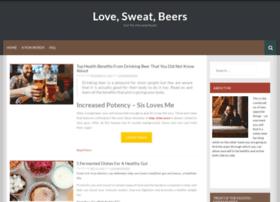 lovesweatbeers.com
