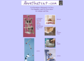 lovethatcat.com