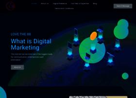 lovethe88.com
