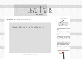 lovetrains.blogspot.in