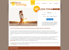 lovetraveldating.com