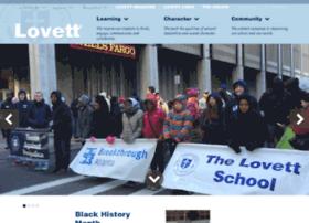 lovett.finalsite.com