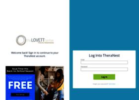 lovett.theranest.com
