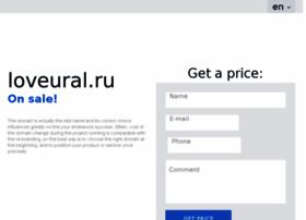 loveural.ru