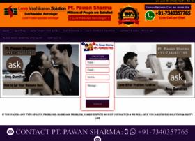 lovevashikaransolution.com