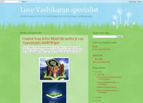 lovevashikaranspecialistmolvi.blogspot.in