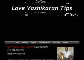 lovevashikarantips.com
