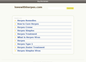 lovewithherpes.com