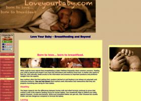 loveyourbaby.com