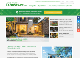 loveyourlandscape.com