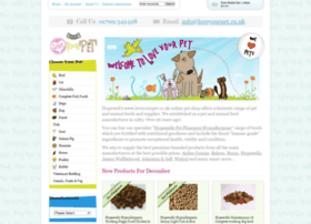 loveyourpet.co.uk
