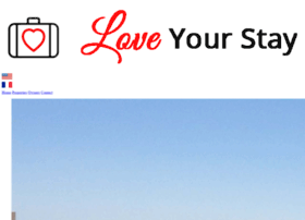 loveyourstay.com