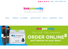 loveyourwater.co.uk