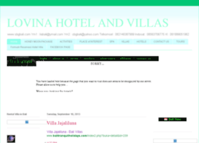 lovinahotelvilla.blogspot.com
