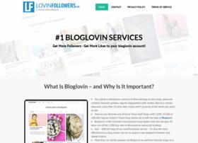 lovinfollowers.com