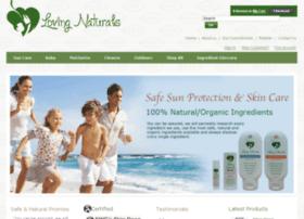 loving-naturals-skin-care.webstorepowered.com