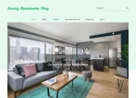 lovingapartments.com