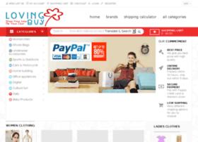 lovingbuy.com