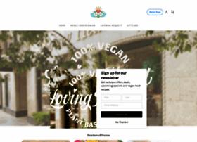 lovingheartvegan.com