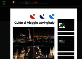 lovingitaly.com