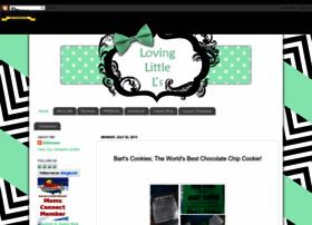 lovinglittlels.blogspot.com