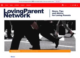 lovingparentnetwork.com