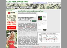 low-risk-investing.com