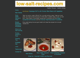 low-salt-recipes.com
