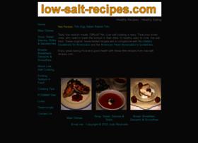 low-salt-recipes.com