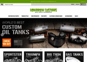 Lowbrowcustoms.com